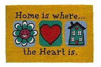 Kokosmat Home is