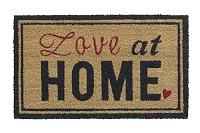 Kokosmat Love at home
