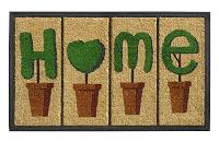 Kokosmat / Rubber Home Buxus