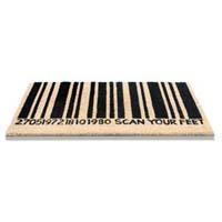 Barcode White 513