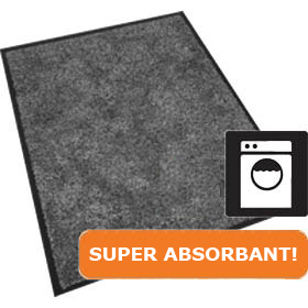 Paillasson absorbant Dry Dry