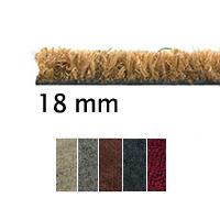 MC Kokosmat 17 - 18 mm