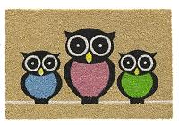 Owls 417